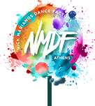 #nmdf, dance factory