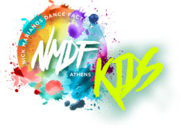 NMDF kids