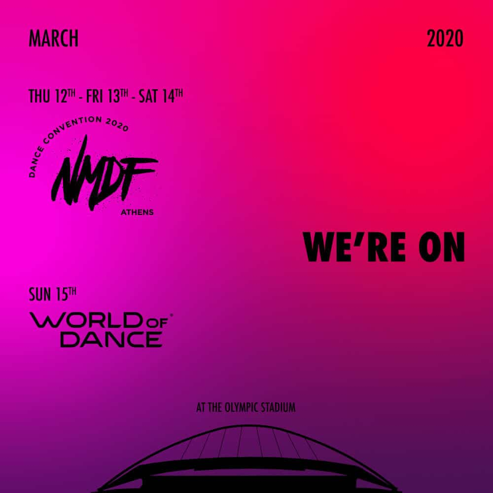 NMDF CONVENTION 2020